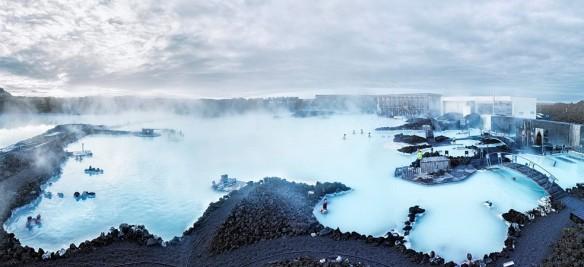 Keflavik - Islande - Endroit qui a son importance dans le livre...