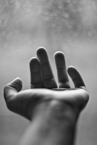 a mains touchées ou pas !