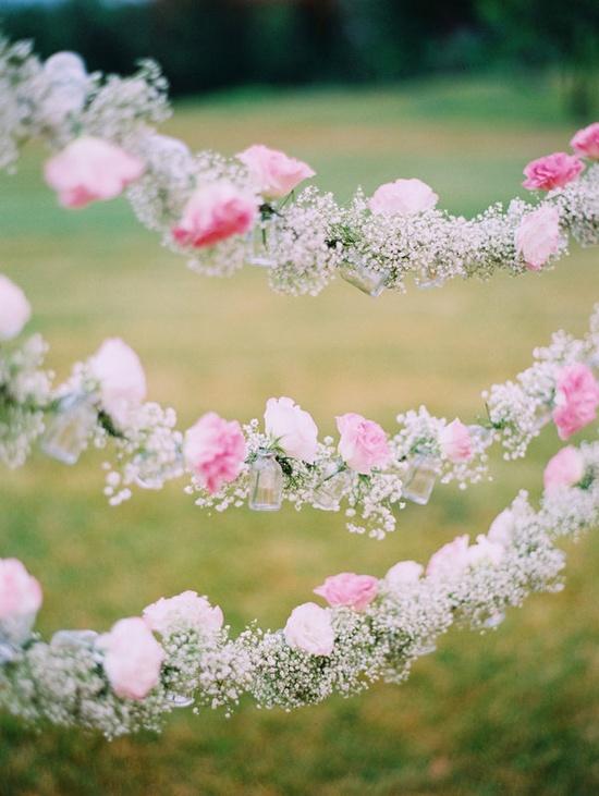 guirlande fleurs tinkerbell2477 tumblr