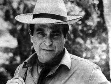 a José Augustin Goytisolo