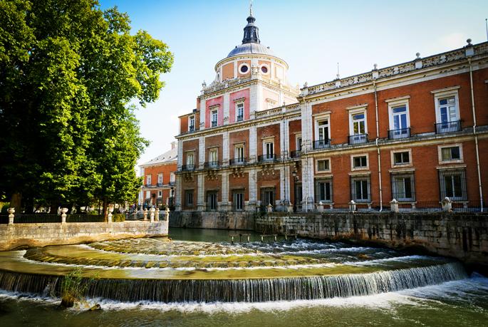 Le concerto d'Aranjuez pour ma maman et finir le mois espagnol en beauté ! (3/6)