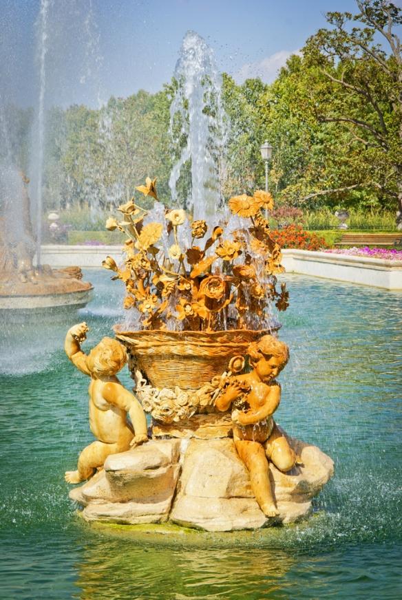 aranjuez jardins palis royal 3