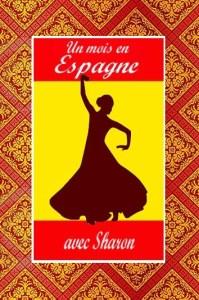 logo mois espagnol de sharon