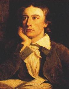 a Keats