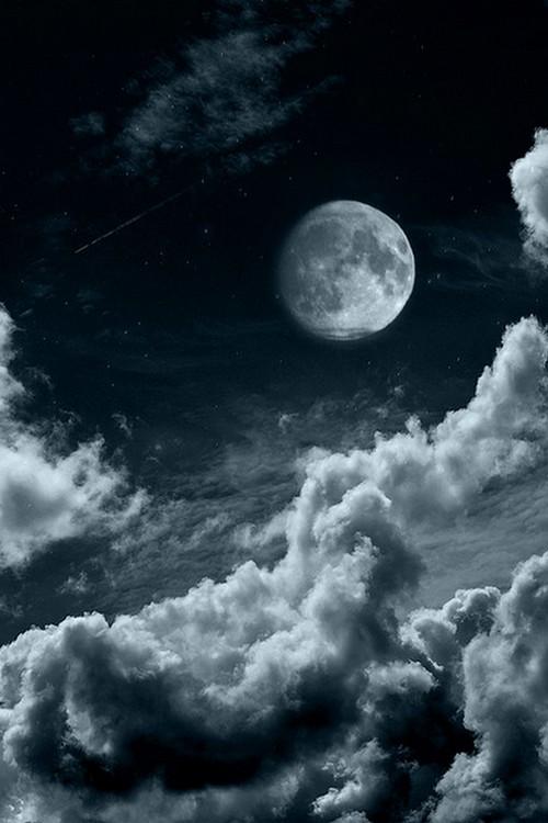 a poesie keats lune et nuages infinite-paradox tumblr