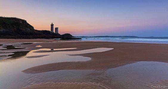 a abreuvoir plage du minou à Brest par Breizh sur FlickR